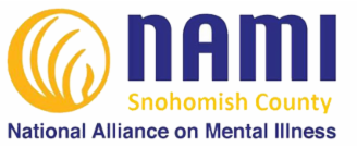 NAMI Snohomish Cty. logo