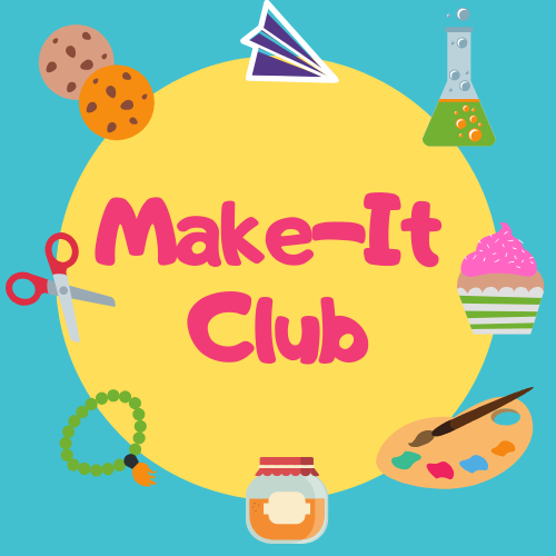 Make-It Club