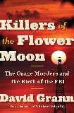 Killers of the Flower Moon (cover)
