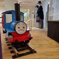 Wenham Museum - Thomas the Train.png