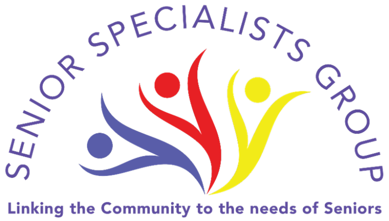 Foundation for Senior Services