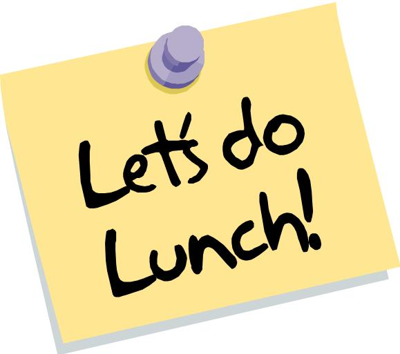 Do Lunch
