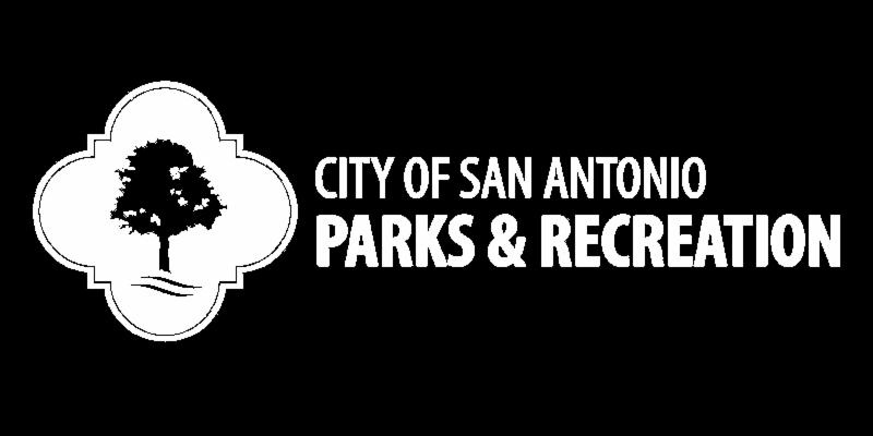 Park logo white