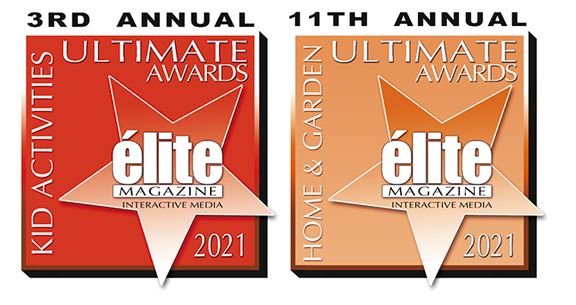 ULTIMATE HOME & KIDS NOMINEES ARE...