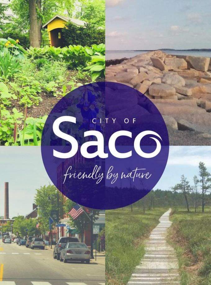 City of Saco Newsletter - August 2018