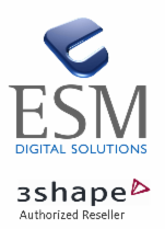 3Shape TRIOS Scans accepted for Invisalign Submission