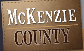 McKenzie County