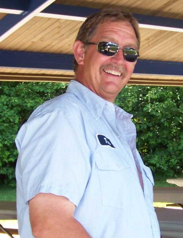 Photo of Tim VanderSchaaf