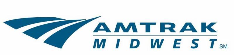 Amtrak Midwest logo