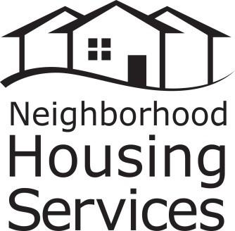 Neighborhood Housing Services logo