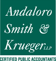ANDALORO, SMITH & KRUEGER, LLP