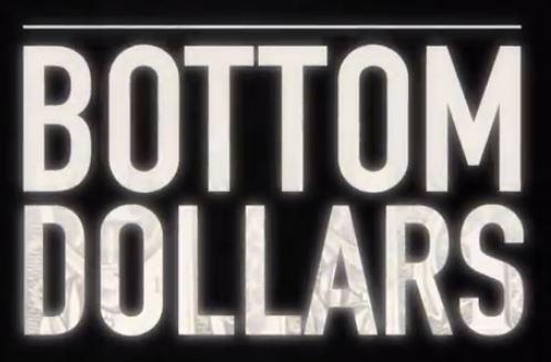 Bottom Dollars logo