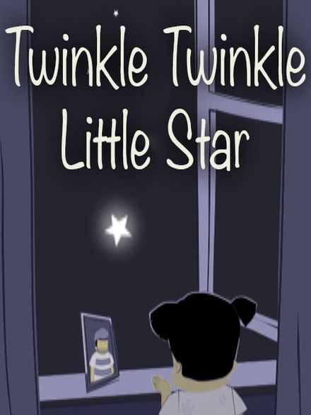 Twinkle Twinkle Little Star ASL Video Cover