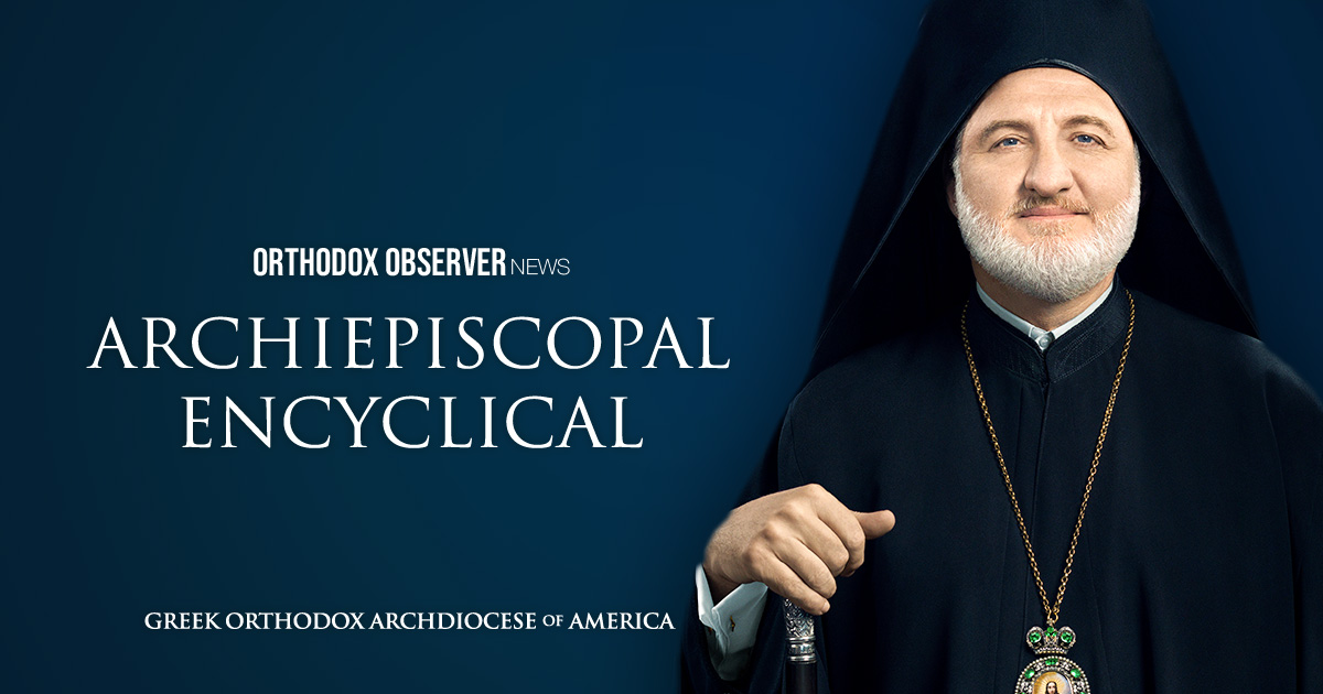 Encyclical Image