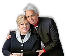 The Passover Promise Weekend with Dr  Cindy Trimm