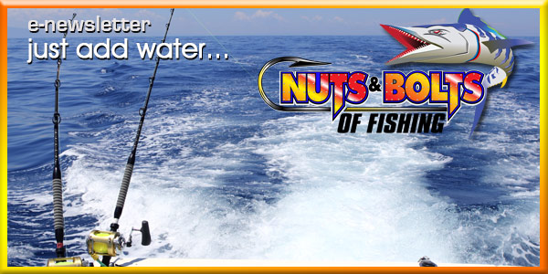 e152dd614f4 St. Augustine Fish N Fest, More Pro Tips, Get Your Gear Ready for Spring