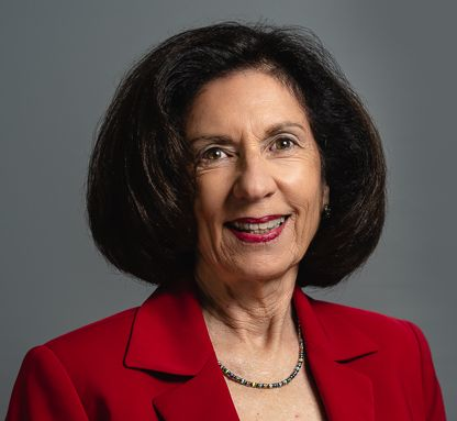Deborah Tamargo