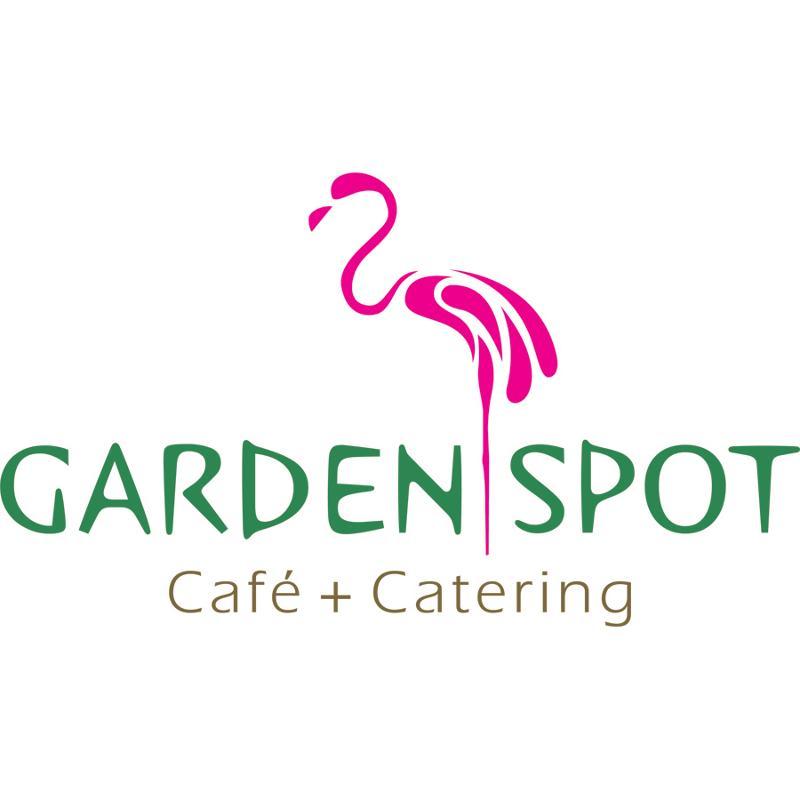 Garden Spot Cafe Logo