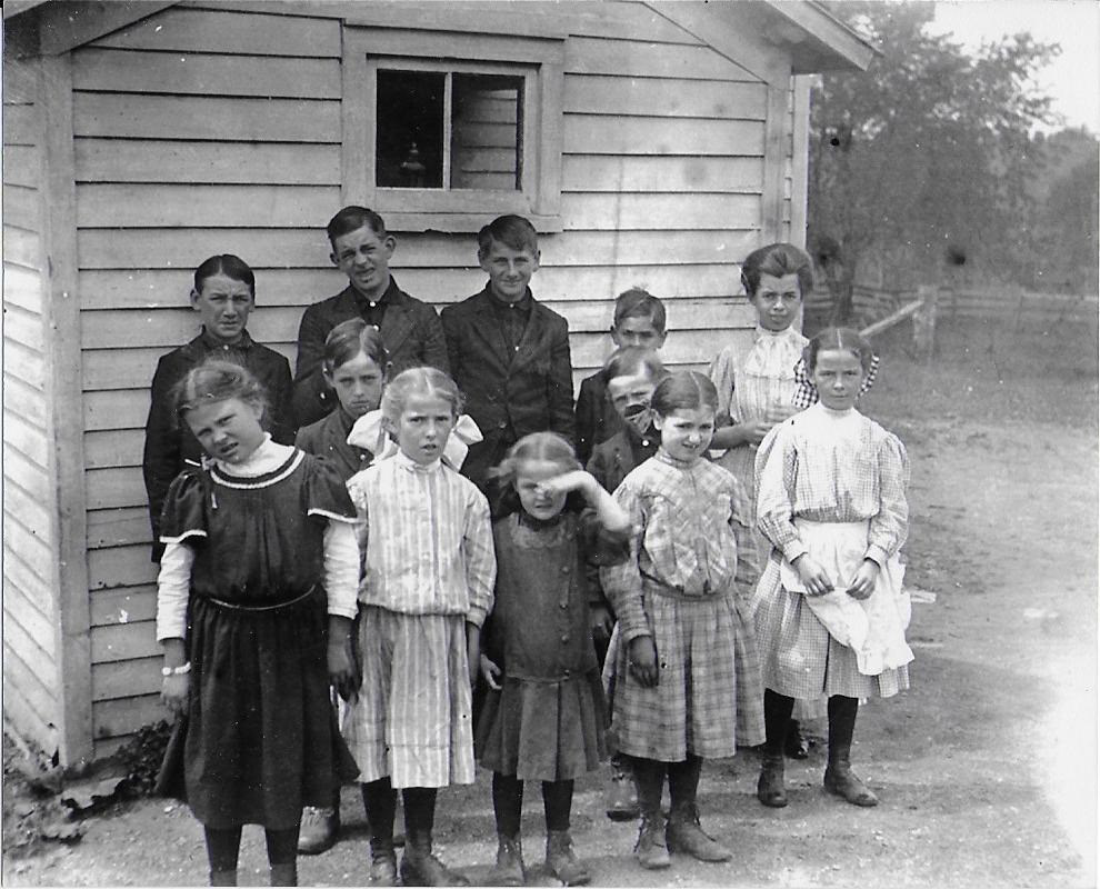 Judd's Corner School