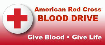 Red Cross Blood Drives