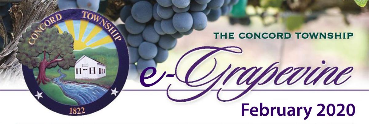 February 2020 e-Grapevine
