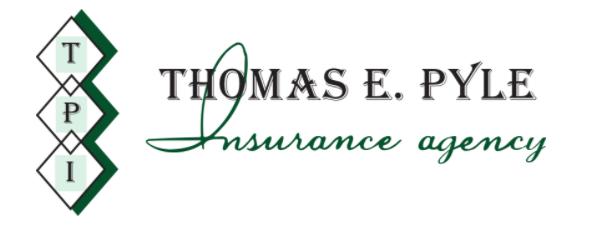 Thomas E Pyle
