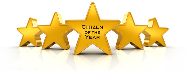 Citizen of the Year