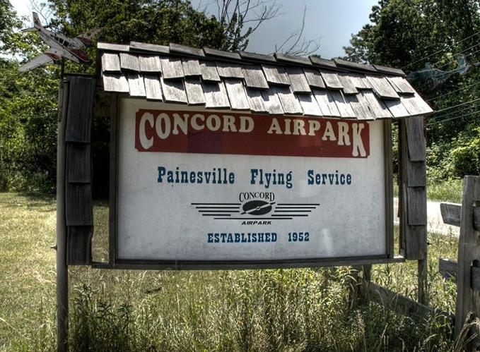 Concord Air Park