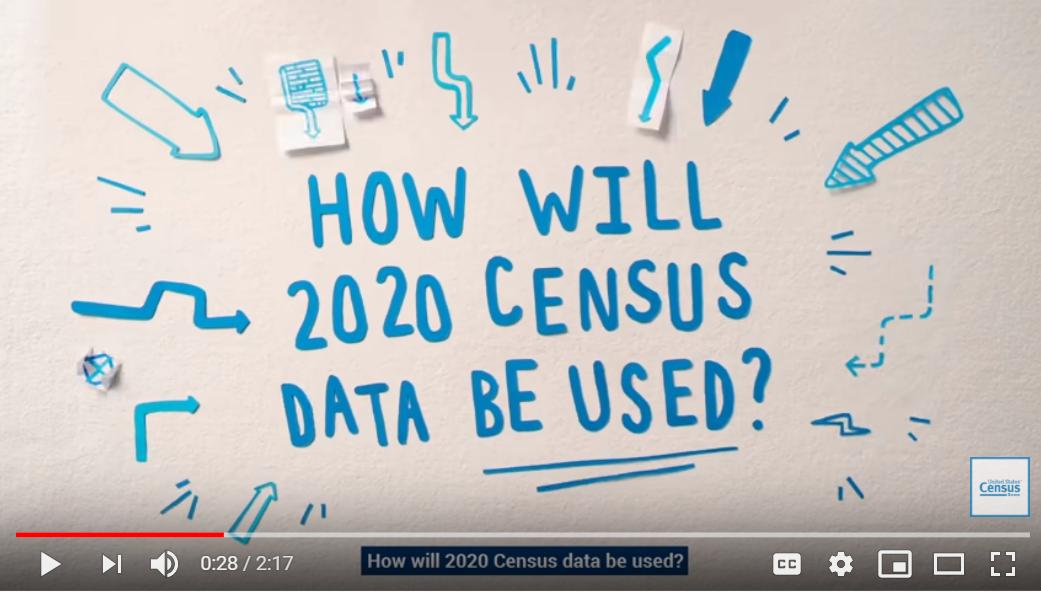 Census Video