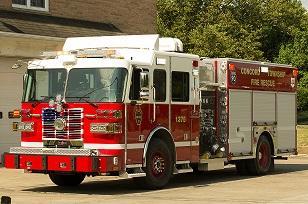Rescue Engine 1375