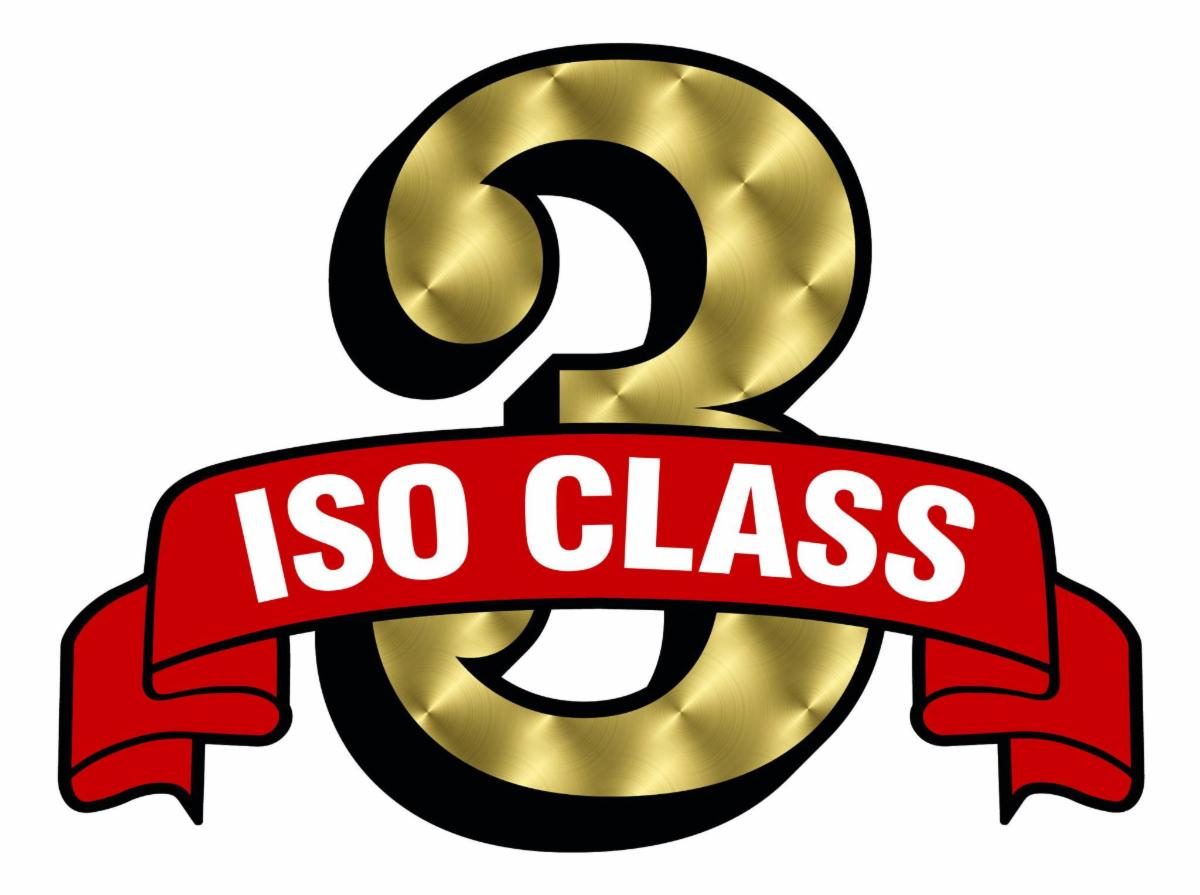 ISO Class 3
