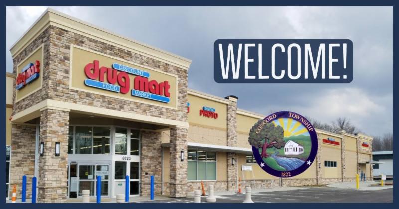 Welcome Discount Drug Mart