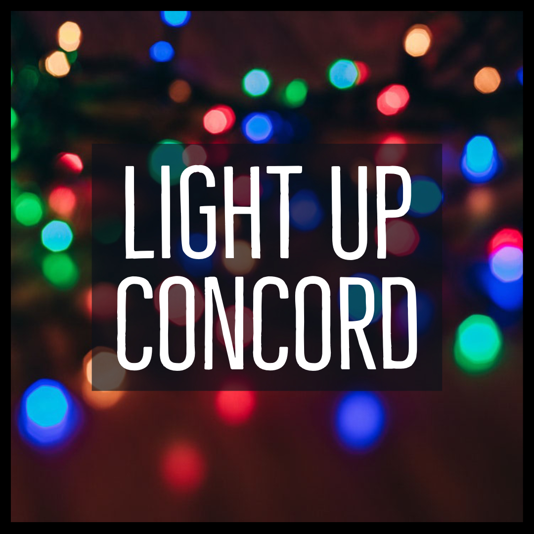 Light Up Concord