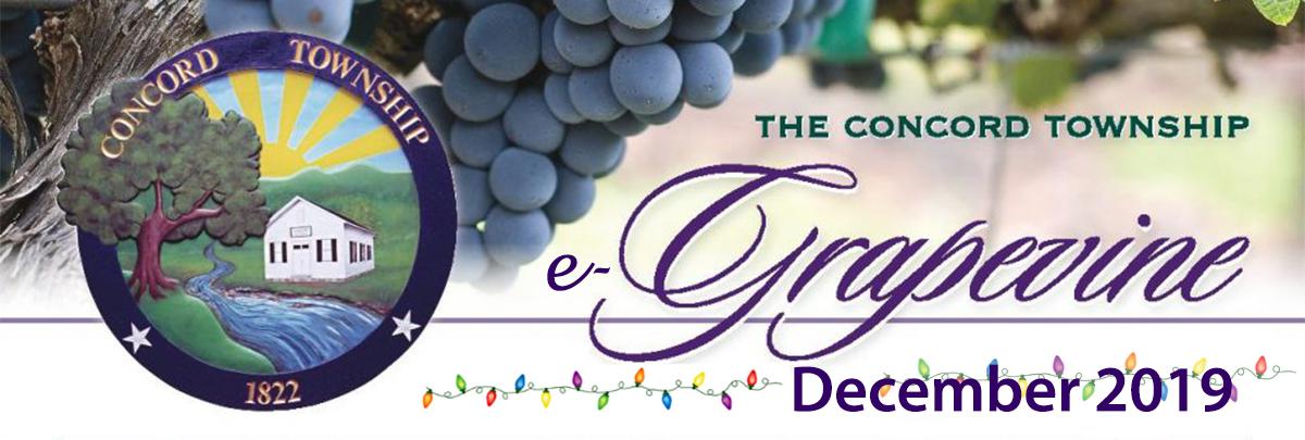 December e-Grapevine