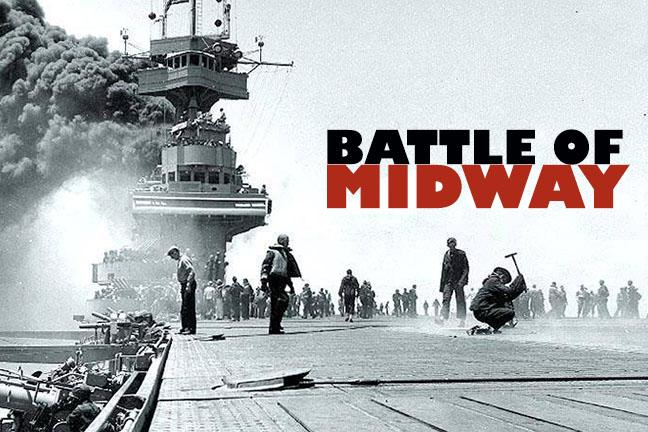 Battle of Midway Lecture