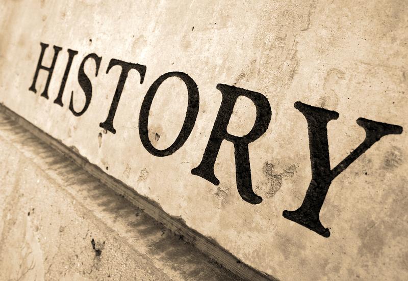 Cemetery History