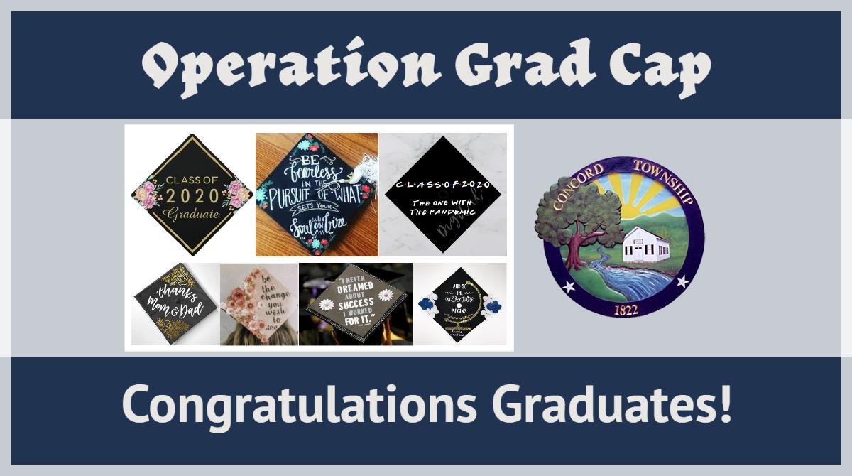 Operation Grad Cap