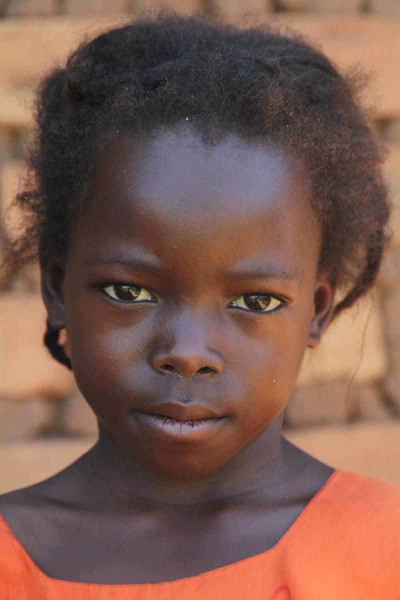 Florence Mugala