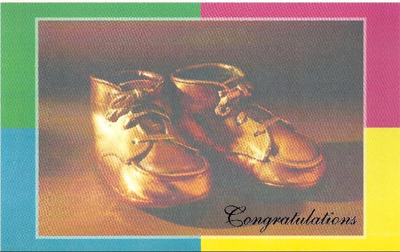 Baby Congrats