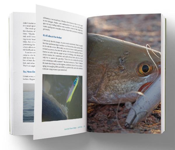 Murray book spread