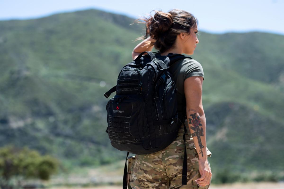 Advance Warrior Solutions SPEAR Bag