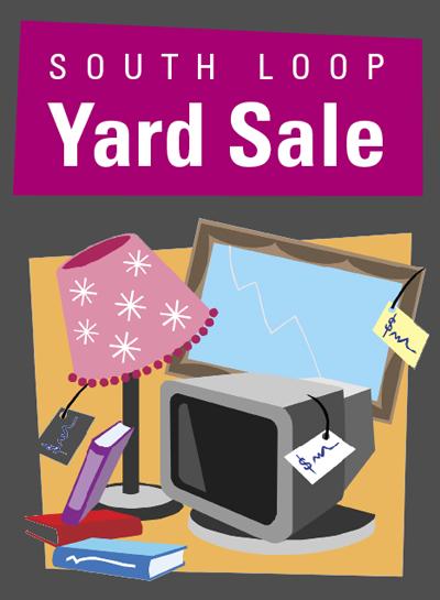 Yard Sale Saturday