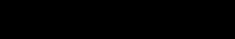 horizontal BLACK