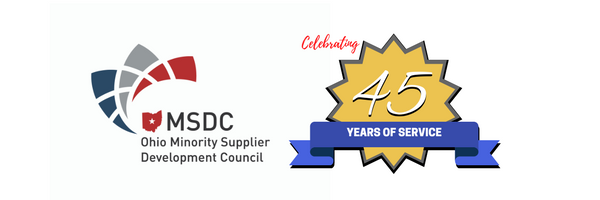 Ohio MSDC Shares Your Story: Cintas Corporation's Supplier Diversity