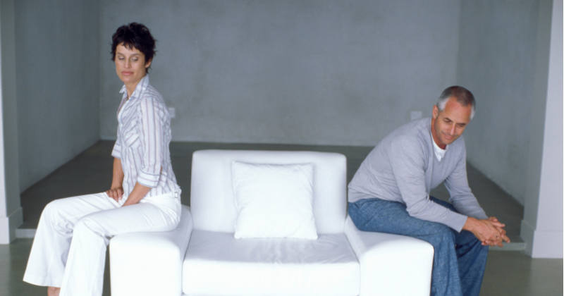 Grey Divorce and the The Benefits of a Divorce Team Andrea Vacca Family Law Attorney