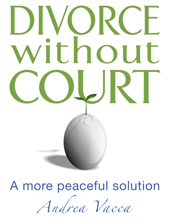 Divorce Without Court A More Peaceful Solution by Andrea Vacca