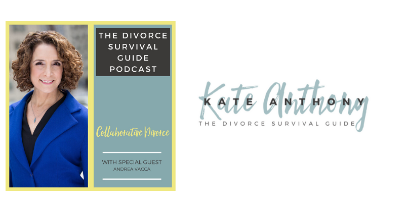 Divorce Lawyer Andrea Vacca on the Collaborative Divorce process