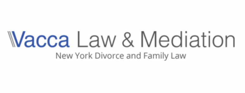 Andrea Vacca Attorney  Vacca Law and Mediation  New York Divorce and Family Law