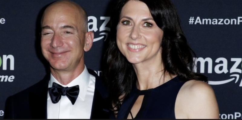 The Bezos Effect NY Divorce Lawyer Andrea Vacca