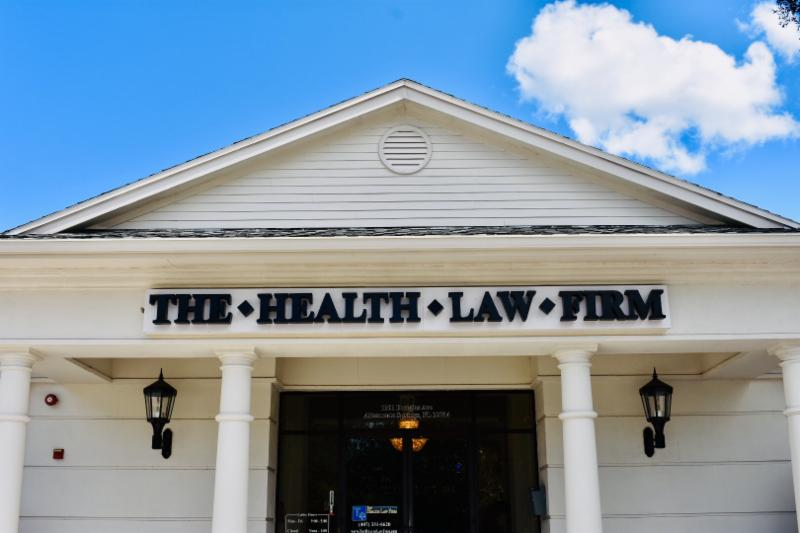 The Health Law Firm Building